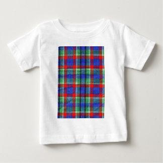 Fabric Checks modern design trend latest style fas T-shirts
