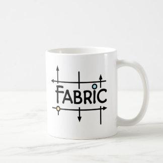 Fabric mug