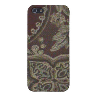 Fabric pattern 1 iPhone4S Speck case Covers For iPhone 5