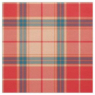 Fabric Pattern Plaid Woven Check Tartan