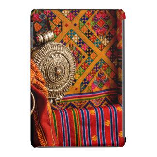 Fabrics, Bhutan iPad Mini Retina Cover