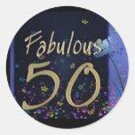 Fabulous 50th Birthday!