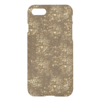 Fabulous Brown Snakeskin Pattern iPhone 8/7 Case