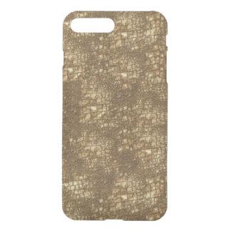 Fabulous Brown Snakeskin Pattern iPhone 8 Plus/7 Plus Case