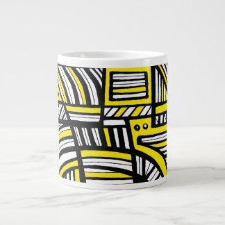 Fabulous Classic Excellent Retro Jumbo Mug
