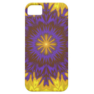 Fabulous Fantasy Flower iPhone 5 Covers