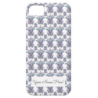 Fabulous Florals Customisable Phone Case