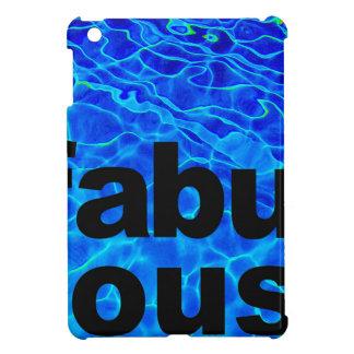 fabulous iPad mini covers
