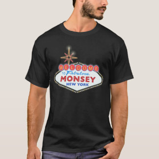 FABULOUS MONSEY T-Shirt