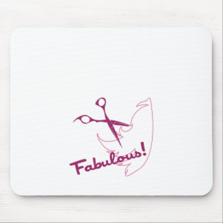 Fabulous! Mousepad