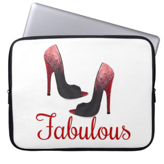 Fabulous Neoprene Laptop Sleeve