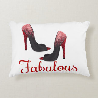 Fabulous Polyester Accent Pillow