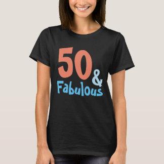 Fabulous Retro Birthday Party T-Shirt