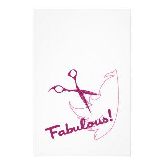 Fabulous! Stationery