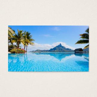 Fabulous tropical seascape