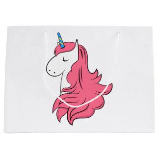 Fabulous Unicorn Large Gift Bag