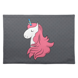 Fabulous Unicorn Placemat