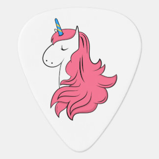 Fabulous Unicorn Plectrum
