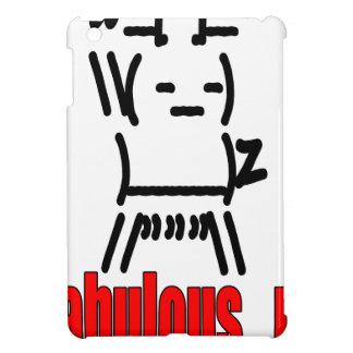 fabulousme iamfabulous old emoticon elvispresley l cover for the iPad mini