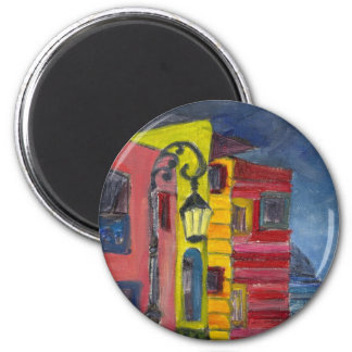 Facade Magnet