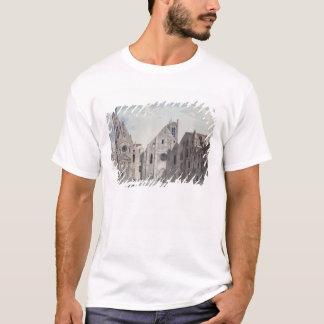 Facades of the Churches T-Shirt