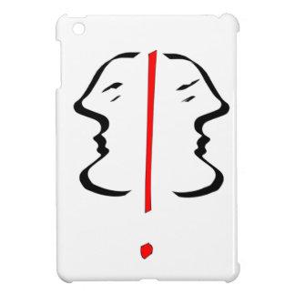 Face 2 case for the iPad mini