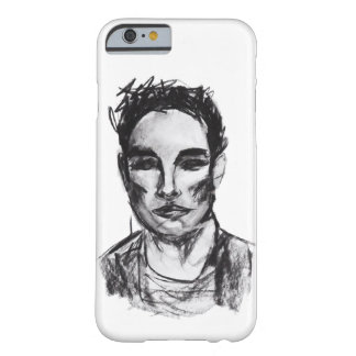 face barely there iPhone 6 case