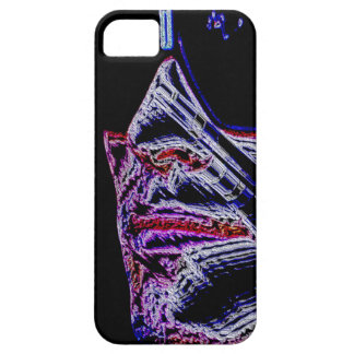 FACE - Digitally Artwork Jean Louis Glineur Case For The iPhone 5