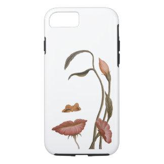 Face Flower illusion iPhone 8/7 Case