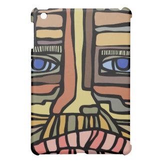 Face iPad Mini Cover