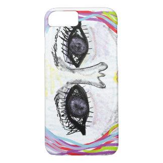 Face iPhone 7 Case