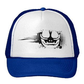 Face Lid Hat