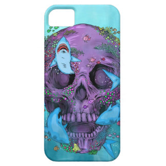 face ocean iPhone 5 cases