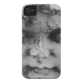 Face of a cherub iPhone 4 Case-Mate case