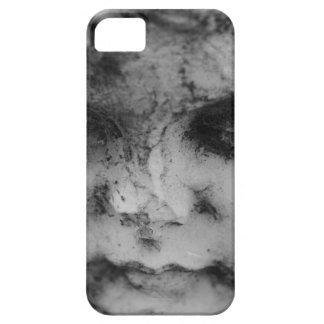 Face of a cherub iPhone 5 cases