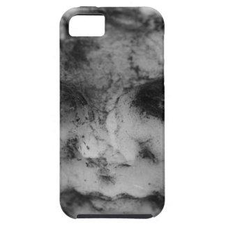 Face of a cherub tough iPhone 5 case