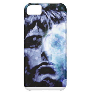 face of an automaton - iPhone 5 skin iPhone 5C Case