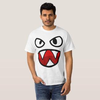 Face of demon t-shirt