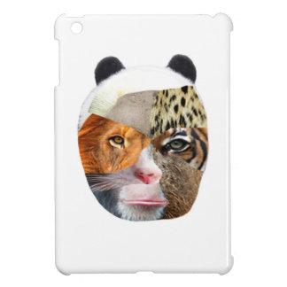 Face of Fauna Cover For The iPad Mini
