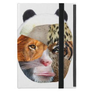 Face Of Fauna iPad Mini Covers
