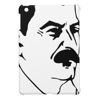Face Of Joseph Stalin iPad Mini Cover