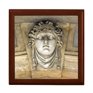 Face of Vienna Large Square Gift Box