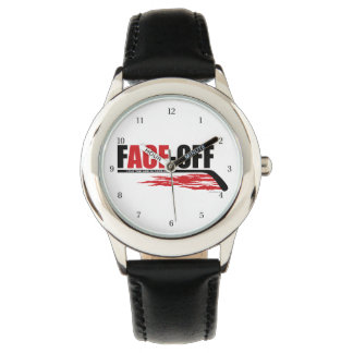 Face-Off Ace (Hockey) Watch