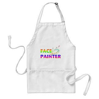 Face Painter Standard Apron
