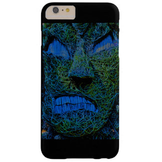 Face phone covers by Jane Howarth