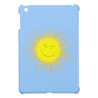 Face suns sun face