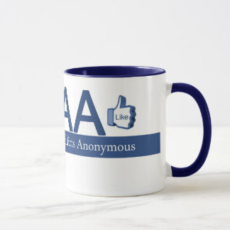 Facebook Addicts Anonymous