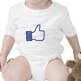 Facebook Like Button Creeper