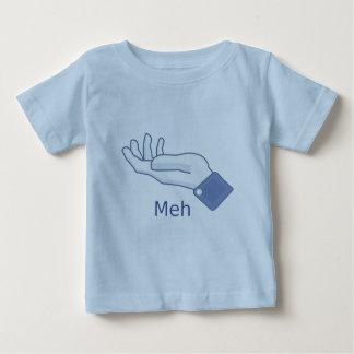 Facebook MEH button T Shirts