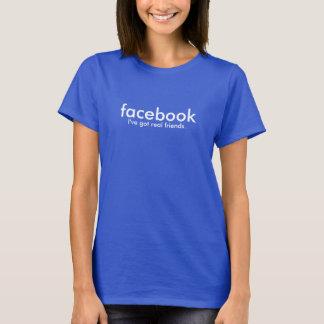 facebook Tee